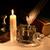 mürekkep · pot · kitap · bağbozumu · natürmort · eski - stok fotoğraf © cosma