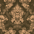 victorian damask floral pattern abstract flower rose fashion seamless stock photo © cosveta