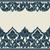 vector illustration of ornamental seamless border arabic style stock photo © cosveta