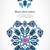 elegancki · kartkę · z · życzeniami · projektu · wzór · streszczenie - zdjęcia stock © cosveta