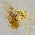 illustration of confetti explosion effect isolated on transparen stock photo © cosveta