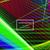 moderno · tecnologia · listrado · abstrato · vetor · colorido - foto stock © cosveta