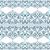 vector · sin · costura · floral · patrón · oriental - foto stock © cosveta