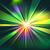 colorato · raggi · esplosione · futuristico · tecnologia · vettore - foto d'archivio © cosveta