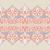 vetor · sem · costura · floral · padrão · oriental - foto stock © cosveta