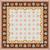 abstract · etnica · floreale · pattern · design · vettore - foto d'archivio © cosveta