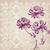 vector vintage hand drawn luxury border vertical bouquet with fl stock photo © cosveta