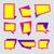 вектора · набор · объявление · баннер · Этикетки - Сток-фото © cosveta