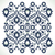 vintage · adamaszek · kwiatowy · dekoracji · koronki · wydruku - zdjęcia stock © cosveta