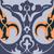 vetor · vintage · floral · padrão · sem · costura · abstrato - foto stock © cosveta