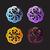 vector set colorful arrows circle diagram stock photo © cosveta