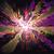 galáxia · vítreo · ondas · futurista · virtual · tecnologia - foto stock © cosveta