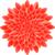 vermelho · isolado · branco · natureza · projeto · folha - foto stock © cosveta