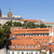 prague, hradcany castle stock photo © courtyardpix