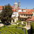 prague vrtba garden (vrtbovska zahrada) stock photo © courtyardpix