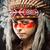 родной · американский · Перу · традиционный · зеленый - Сток-фото © courtyardpix