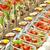 morango · mascarpone · tiramisu · italiano · sobremesa · alto - foto stock © courtyardpix