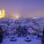 Praga · inverno · cidade · velha · pesado · queda · de · neve · céu - foto stock © courtyardpix