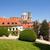 Прага · саду · мнение · Церкви · Чешская · республика · восточных - Сток-фото © courtyardpix