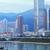 Гонконг · день · Skyline · офисных · зданий · общественного · дома - Сток-фото © cozyta