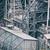 fábrica · edifício · ouvir · cidade · construção · arquitetura - foto stock © cozyta