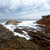 belo · dente · oceano · fundo · beleza - foto stock © cozyta