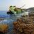 roest · schipbreuk · zee · Thailand · hdr · hoog - stockfoto © cozyta