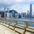 Hong · Kong · puerto · turísticos · oficina · edificio - foto stock © cozyta