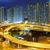 ocupado · calle · China · borroso · lente · ciudad - foto stock © cozyta