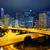 産業 · 夜景 · メンテナンス · 1泊 - ストックフォト © cozyta