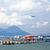 строительная · площадка · Гонконг · моста · день · бизнеса · автомобилей - Сток-фото © cozyta