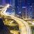忙碌 · 交通 · 夜 · 金融 · 城市 · 建設 - 商業照片 © cozyta