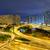 市 · 1泊 · 建物 · 橋 · 青 - ストックフォト © cozyta