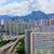 Hongkong · városkép · zsúfolt · épületek · autó · út - stock fotó © cozyta