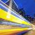 heldere · auto · licht · snel · bewegende · stoplicht - stockfoto © cozyta