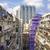Hongkong · publicznych · obudowa · krajobraz · domu - zdjęcia stock © cozyta