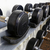 sports dumbbells stock photo © cozyta