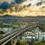 Hong · Kong · moderne · stad · verkeer · wazig - stockfoto © cozyta