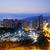 Гонконг · современных · город · движения · расплывчатый - Сток-фото © cozyta