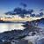 fishing village under magic hour stock photo © cozyta