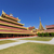 коридор · дворец · широкий · мнение · здании · город - Сток-фото © cozyta