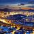 iconic · Гонконг · порт · мнение · закат - Сток-фото © cozyta