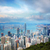 Гонконг · утра · бизнеса · служба · здании · город - Сток-фото © cozyta