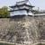 Osaka · kasteel · klein · water - stockfoto © cozyta