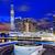 hong kong office buildings stock photo © cozyta