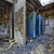 ruiny · fabryki · uszkodzenie · starych · opuszczony · zrujnować - zdjęcia stock © cozyta