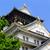Osaka · kasteel · Japan · najaar · gebouw · reizen - stockfoto © cozyta