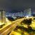 超高層ビル · 空っぽ · トラフィック · アップ - ストックフォト © cozyta