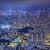 hong kong cityscape stock photo © cozyta