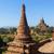 仏 · 像 · 屋根 · 先頭 · 手 - ストックフォト © cozyta